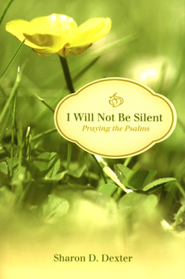 I will not be silent book cover