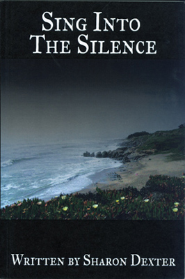 sing into the silence book